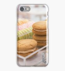 Sweet Bake Shop  iPhone Case/Skin