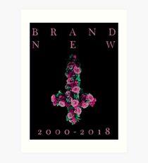 2000 - 2018 Art Print