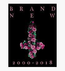 2000 - 2018 Photographic Print