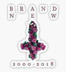 2000 - 2018 Sticker