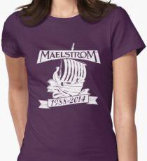 Maelstrom (WHITE) T-Shirt