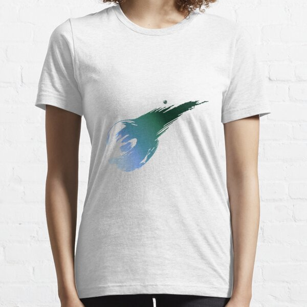Final Fantasy VII Meteor Logo Essential T-Shirt