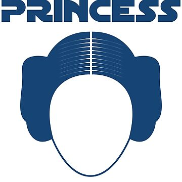 Star Wars Princess Leia Carrie Fisher by g3nzoshirts