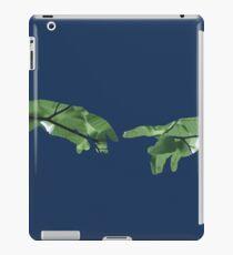 Serenity Blue iPad Case/Skin