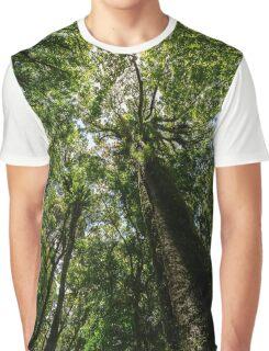 Rainforest Giants Graphic T-Shirt