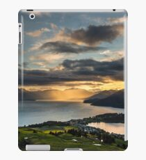 Queenstown iPad Case/Skin