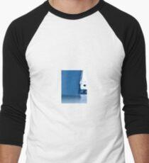Scent Men's Baseball ¾ T-Shirt