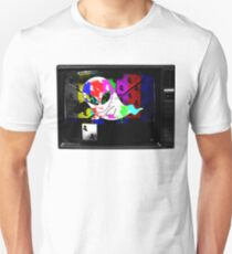 Scrapyard TV T-Shirt