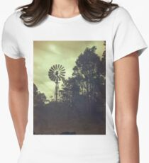 Old Southern Cross windmill T-Shirt