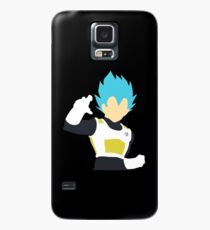Vegeta (Super Saiyan Blue) Case/Skin for Samsung Galaxy
