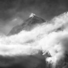 Eiger by George Wheelhouse