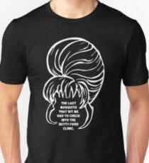 Drunk Mosquito Slim Fit T-Shirt