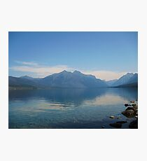 Lake McDonald Photographic Print