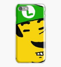 chinese weegee iPhone Case/Skin