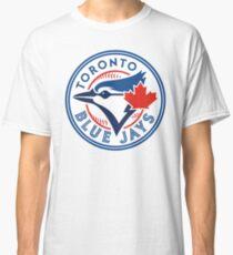 Toronto Blue Jays ii Classic T-Shirt