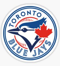 Toronto Blue Jays ii Sticker