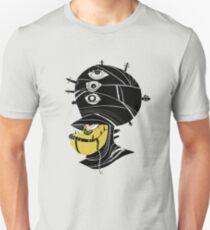 Desert Alien Unisex T-Shirt