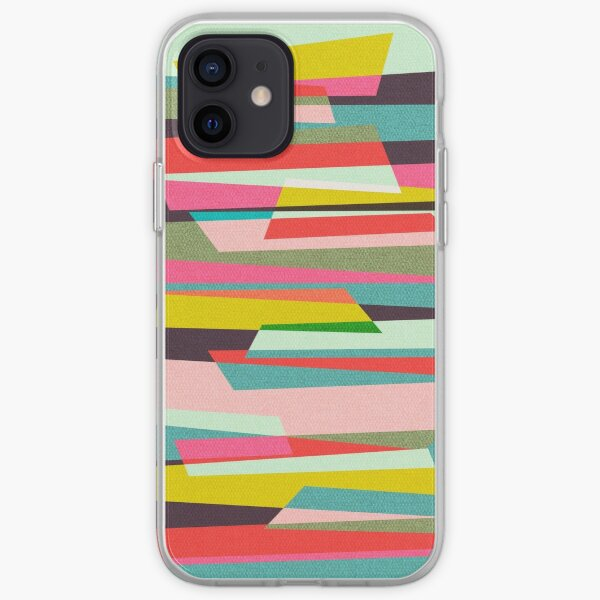 Balance iPhone Soft Case