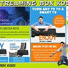 Best android tv box for xbmc by KodiLiveTV
