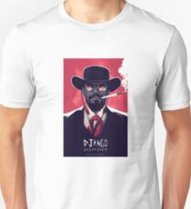 DJANGO UNCHAINED CARTEL T-Shirt