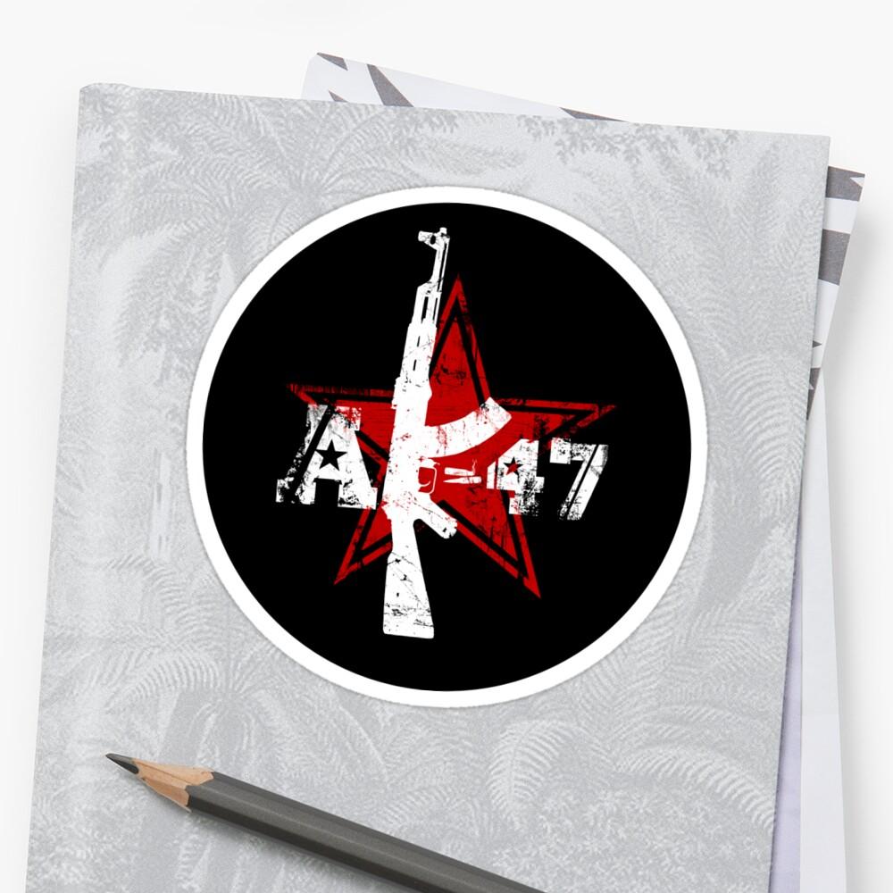 AK-47 by R-evolution GFX