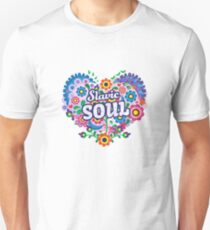 Slavic Soul Unisex T-Shirt