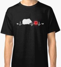 GUINEA PIG LOVERS, GUINEA PIG SHIRT, GUINEA PIG T SHIRT, GUINEA PIG SWEATER Classic T-Shirt