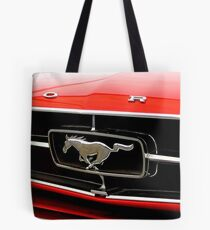 ford mustang  Tote Bag