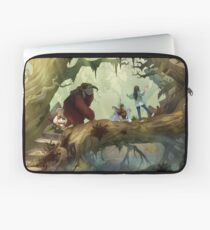 Labyrinth Laptop Sleeve