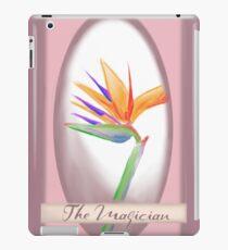 The Magician - Tarot Card iPad Case/Skin