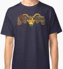Shadowrun (Genesis Title Screen) Classic T-Shirt