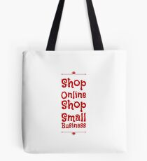 Shop Online cute Tote Bag