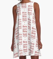 Shop Online cute A-Line Dress
