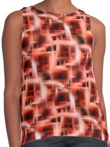Abstract Rooms Of The Mind Contrast Tank