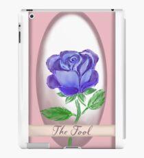 The Fool - Tarot Card iPad Case/Skin