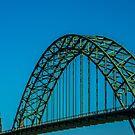 PCH Crossing/Newport by Richard Bozarth
