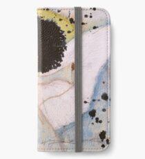 Boundless Angel, African American, Latina, Black Angel iPhone Wallet/Case/Skin