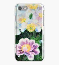 Flower 4 iPhone Case/Skin