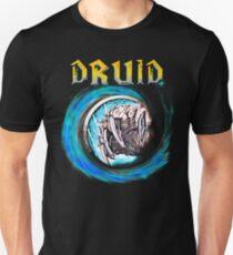 Warcraft - Druid Unisex T-Shirt