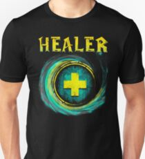 Warcraft - Healer T-Shirt