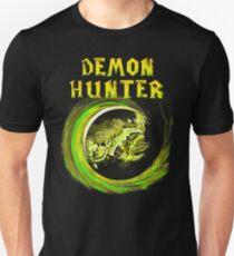 Warcraft - Demon Hunter T-Shirt