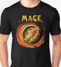 Warcraft - Mage Unisex T-Shirt