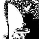 THE SUNDIAL by Gea Austen