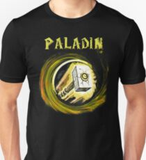 Warcraft - Paladin T-Shirt