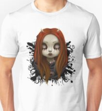 Haunted Unisex T-Shirt