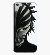 Hollow Bleach iPhone Case