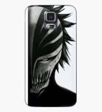 Hollow Bleach Case/Skin for Samsung Galaxy