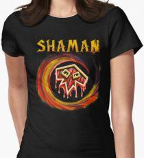 Warcraft - Shaman Women's Fitted T-Shirt