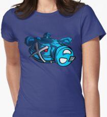 Metagross Women's Fitted T-Shirt