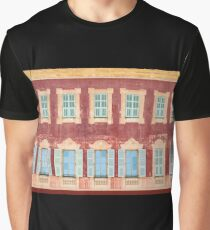 Musee Matisse Graphic T-Shirt